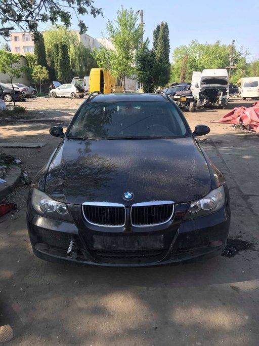 Brat stanga fata BMW Seria 3 E90 2007 breack 2.0D