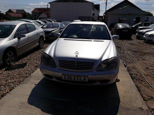 Brat stanga fata Mercedes S-CLASS W220 2003 BERLINA 2800