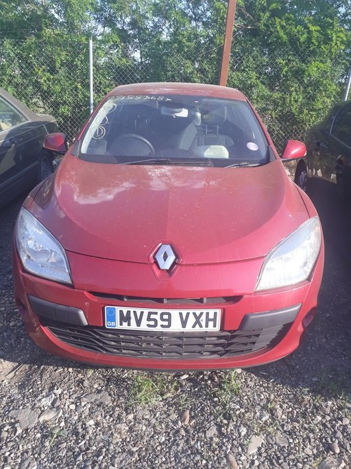 Brat stanga fata Renault Megane 2010 hatchback 1,5 dci