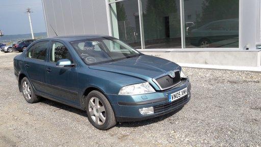 Brat stanga fata Skoda Octavia 2005 Sedan 1.9 TDi