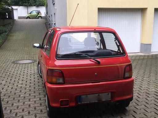 Brat suspensie DAIHATSU Cuore IV (L501) 0.8 anul 1997