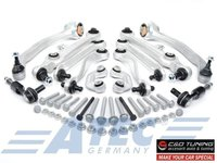 Brate AUDI A6 C5 kit 12 piese (punte fata) – COD AU06C5F