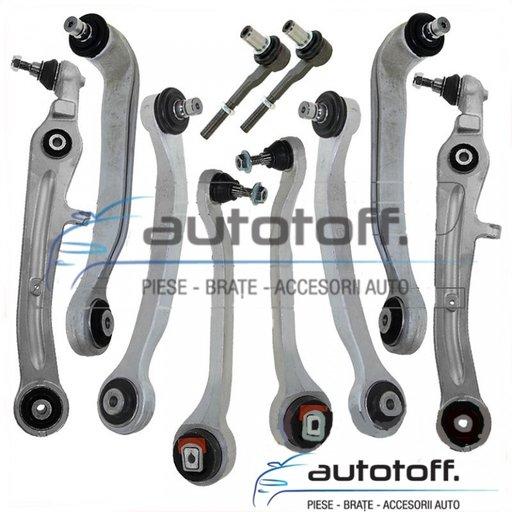 Brate Audi A8 4E - set10 piese ATEC-Germania