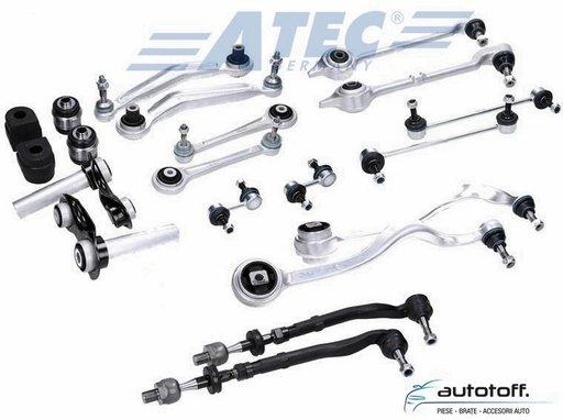 Brate BMW E39 seria 5 - kit 22 piese fata si spate ATEC Germania