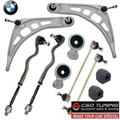 Brate BMW E46 kit 12 piese - Oferta!!