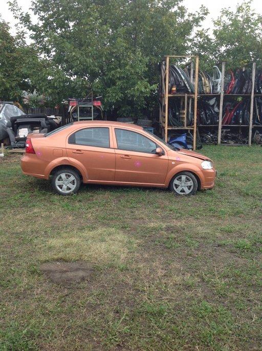 Brate Chevrolet Aveo 1.2 benzina