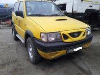 Brate stergator - Nissan Terrano II 2003 2.7 TDI
