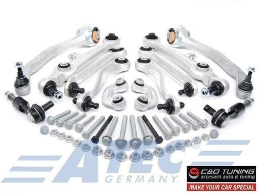 Brate VW PASSAT 3BG kit 12 piese (punte fata) &nda