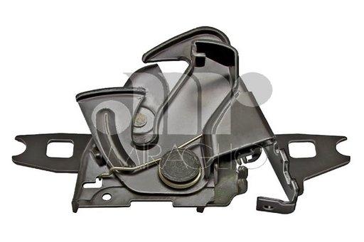 Broasca capota motor Skoda Octavia 1U Tur inchizator capota motor