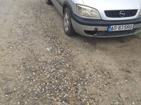 Broasca capota (Opel zafira - diesel 2.0 an 1999-2004 (astra g - Opel vectra b