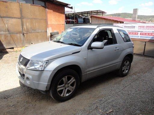 Broasca haion Suzuki Grand Vitara 2005 - 2012 SUV
