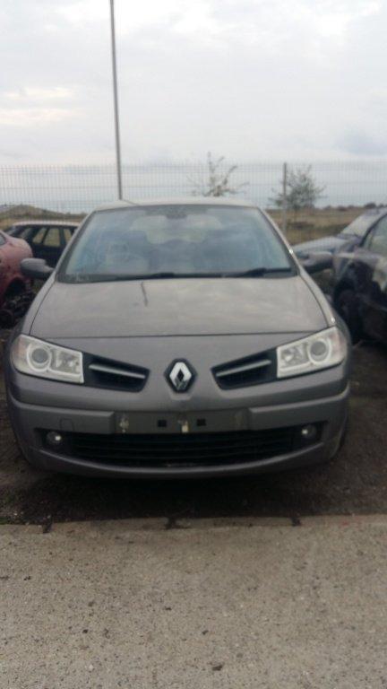 Broasca Renault Megane 2 Facelift din 2008 motor 1.5 dci Euro 4 K9K-724 86CP