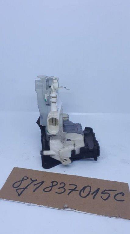Broasca stanga / dreapta fata (7 pini) originala 8J1837015C 8J1837016C Audi A4 8K2, B8 2007-2015