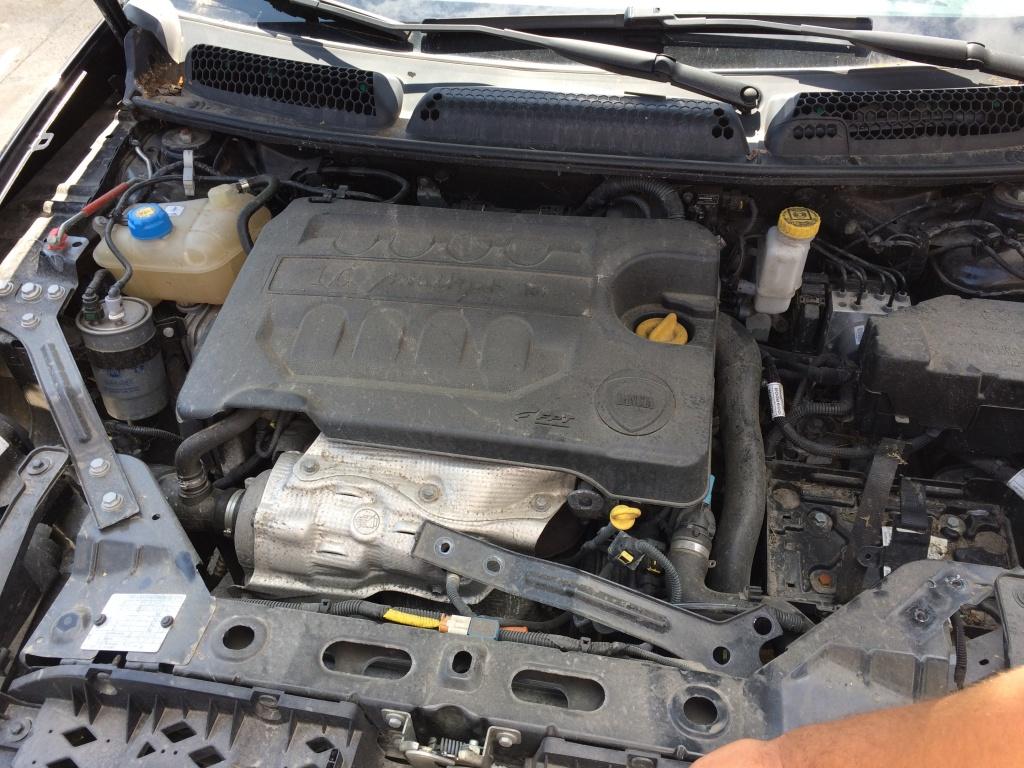 Broasca usa dreapta spate Lancia Delta 2014 Hathback 1.6D