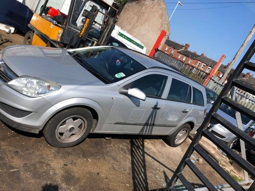 Broasca usa dreapta spate Opel Astra H 2005 Break