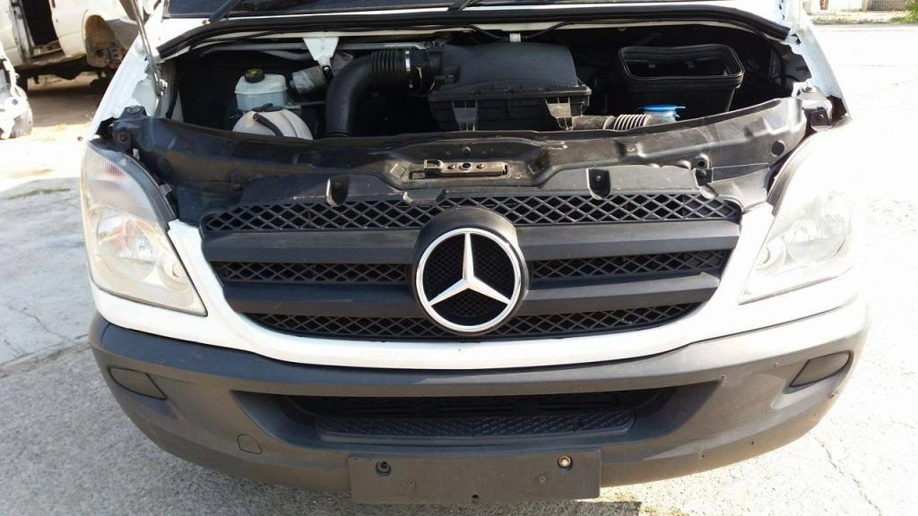 2a5322ce8f Broasca usa stanga fata Mercedes SPRINTER 2008 Duba 2.2cdi ...
