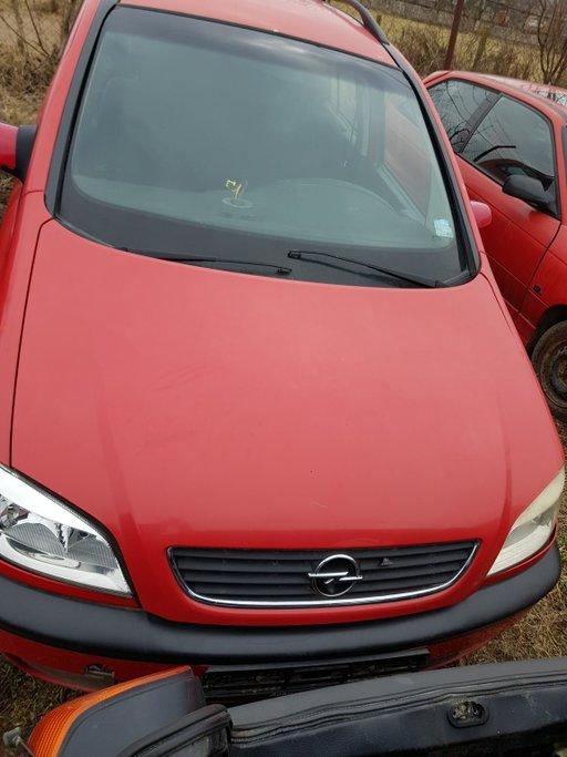 Broasca usa stanga spate Opel Zafira 1999 MONOVOLUM 1.6