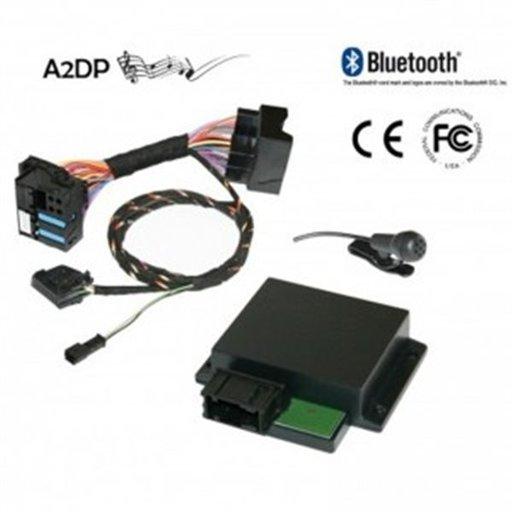 BT-FIS-AU-BP Modul telefon carkit handsfree bluetooth Audi Seat