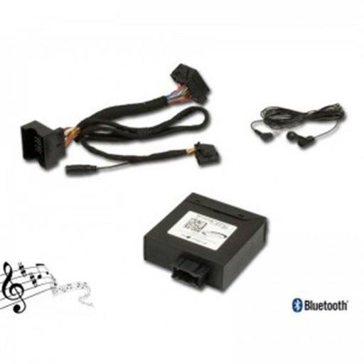BT-FIS-VAG Modul telefon handsfree carkit bluetooth VW Seat Skoda