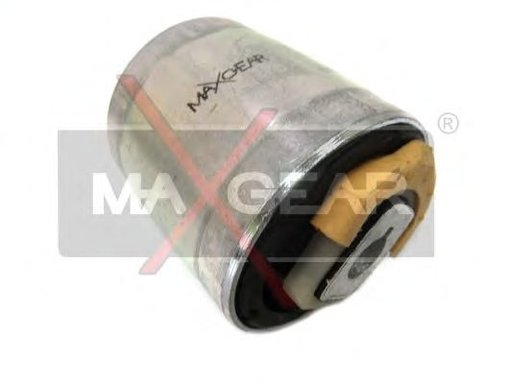 Bucsa lagar, brat suspensie AUDI A8 W12 - OEM-MAXGEAR: 72-1254 - Cod intern: MGZ-501015