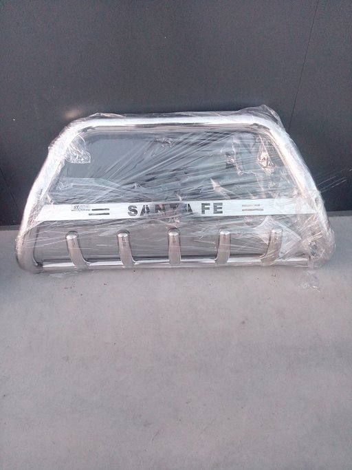 Bullbar Hyundai Santa Fe an 2007-2013