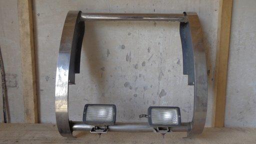 Bullbar Mitsubishi Pajero piese din dezmembrari