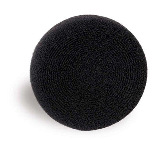 Burete pt polish negru 150mm