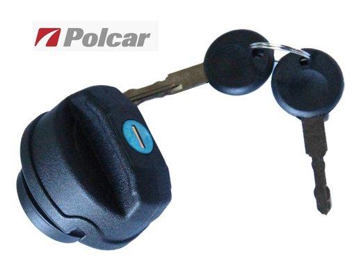 Buson rezervor cu cheie Audi , Seat , Daewoo , Vw , Opel , Mercedes , Ford ... - BRC69768