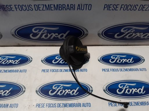 Buson Rezervor Ford Focus 2 2005-2009