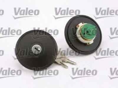 Busonrezervor de combustibil VW LT 40-55 I platou / sasiu 293-909 VALEO 247507
