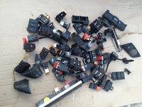 Butoane avarii, ESP, NAVI, diverse butoane Audi VW