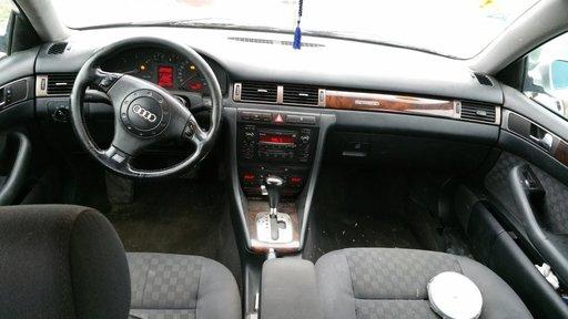 Butoane geamuri electrice Audi A6 C5 2001 break 2.5 diesel