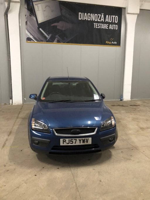Butoane geamuri electrice Ford Focus 2008 Hatchback 1.6 TDCI