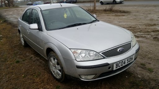 Butoane geamuri electrice Ford Mondeo 2004 Hatchback 2.0i