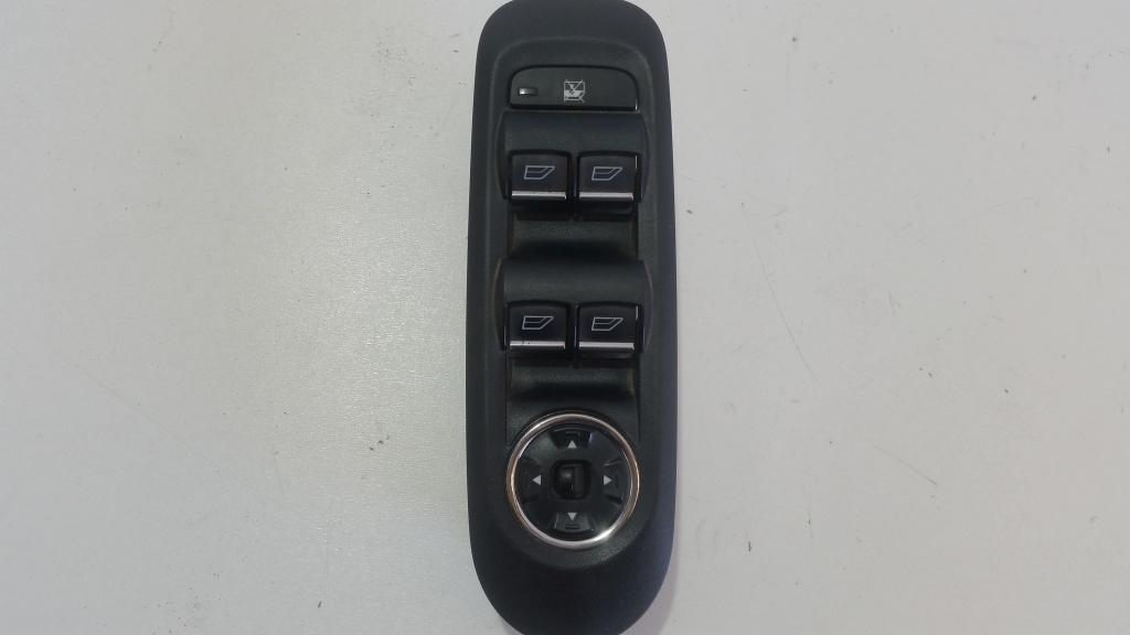 Butoane geamuri electrice Ford mondeo Mk 4