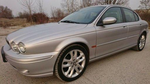 Butoane geamuri electrice Jaguar X-Type 2005 Berlina 2.0 D