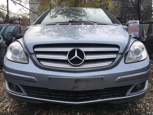 Butoane geamuri electrice Mercedes B-CLASS W245 20