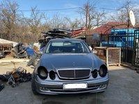 Butoane geamuri electrice Mercedes w211 s211