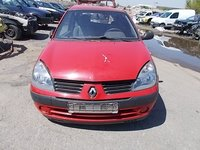 Butoane geamuri electrice Renault Clio 2004 hatchback 1.2 8V