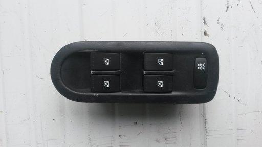 Butoane geamuri electrice Renault Megane 2