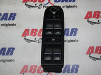 Butoane geamuri electrice si reglaj oglinzi VW Golf 6 cod: 5K0867255A 2009-2013