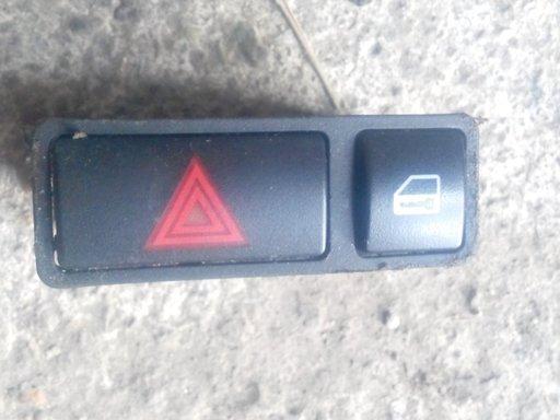 Buton avarie/ blocare usi BMW Seria 3 E46,cod 61318368920