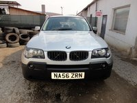 Buton avarie BMW X3 E83 2003 - 2009