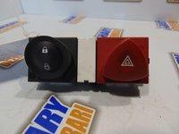 Buton avarie cu codul 8200095493 pentru Renault Megane 2