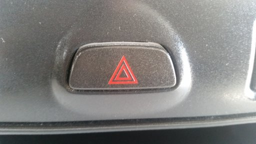 Buton avarie Ford Fiesta mk 5