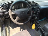 Buton avarie Ford Mondeo 1.8 TD an 1998