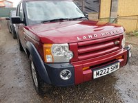 Buton avarie Land Rover Discovery 3 2004 - 2009