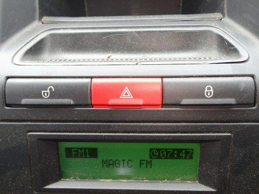 Buton Avarie Land Rover Freelander 2 2008