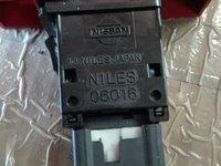 Buton avarie Nissan x-trail 2.2 deci 2003