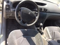 Buton avarie Renault Laguna 1.9 DCI an 2002